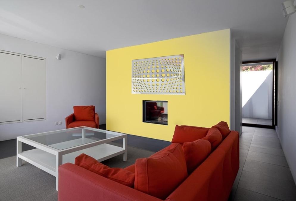 Adopter l'illusion dans la décoration de votre intérieur