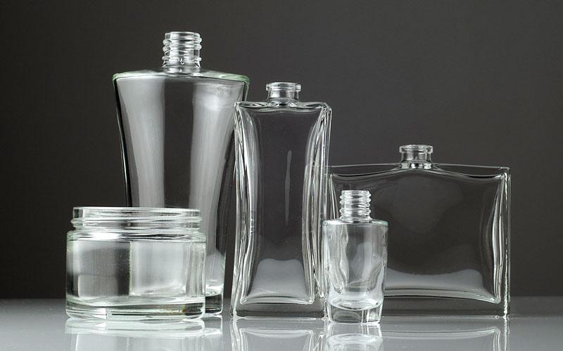 emballage cosmétique en verre
