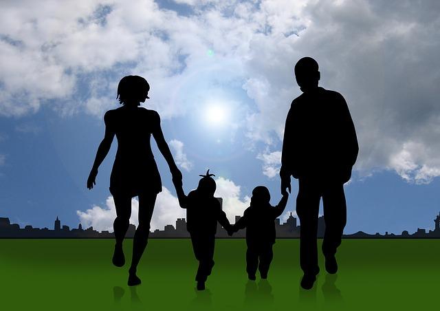 adoption d'enfant